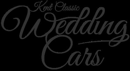 Kent Classic Wedding Cars Logo