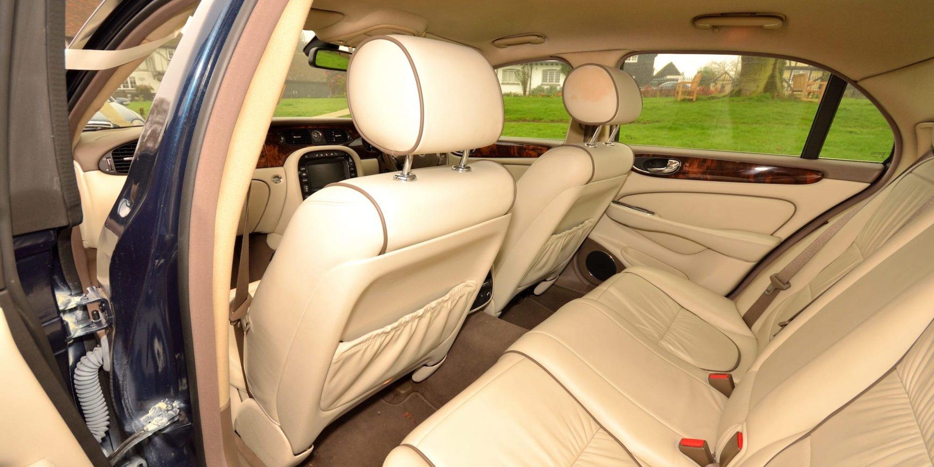 Jaguar | Kent Classic Wedding Cars